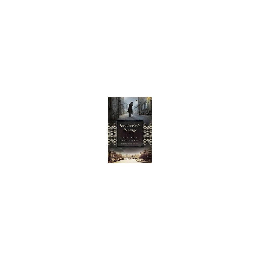 Baudelaire's Revenge (Paperback)
