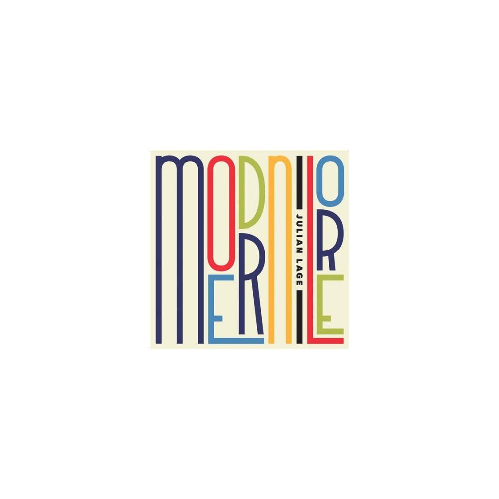 Julian Lage - Modern Lore (CD)