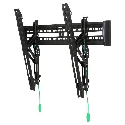Kanto Tilting TV Wall Mount For 32 -60  - Black (KT3260)