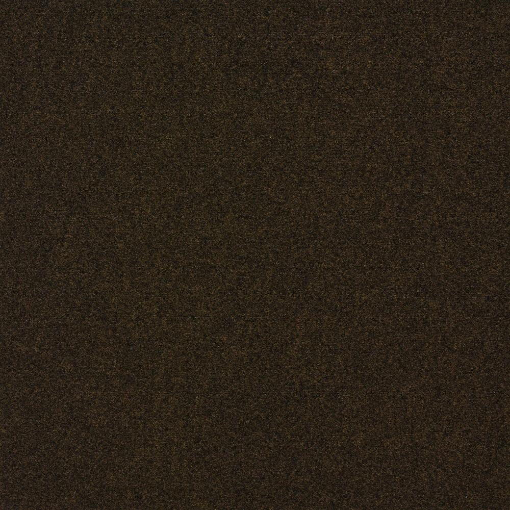 24 8pk Self Stick Carpet Tiles Mocha - Foss Floors Price