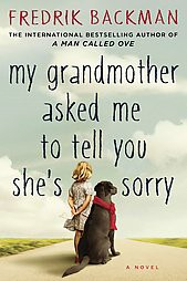 Image result for my grandmother asked me to tell you she's sorry