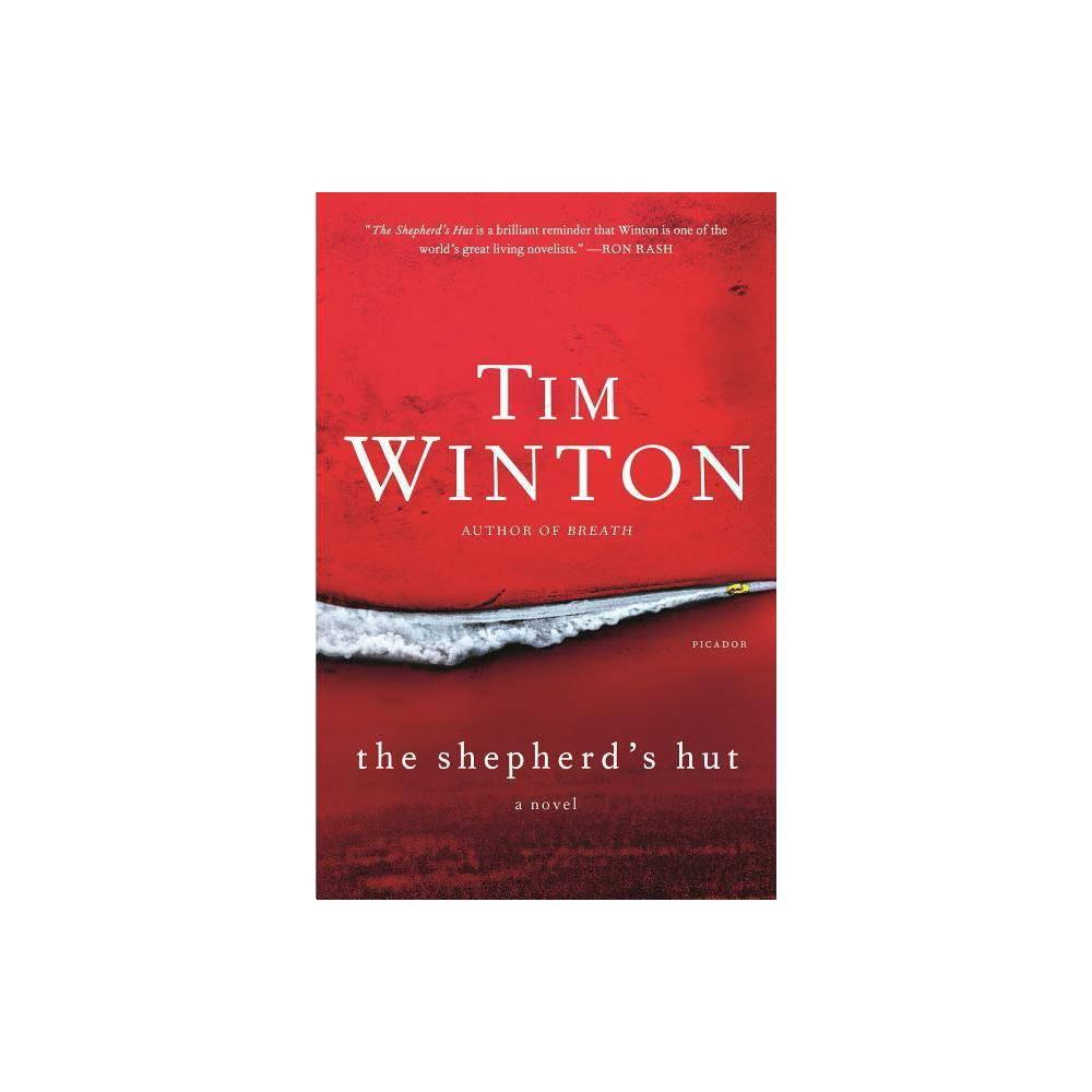The Shepherd S Hut By Tim Winton Paperback