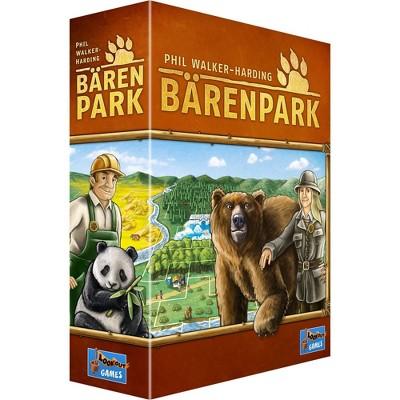 Barenpark Game