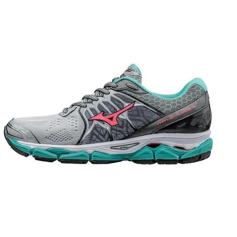 bee7fb8c10d3 Mizuno Womens Running Shoes - Women s Wave Horizon - 410874 Size 10 ...