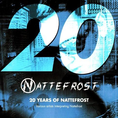 Various - 20 years of nattefrost (CD) - image 1 of 1