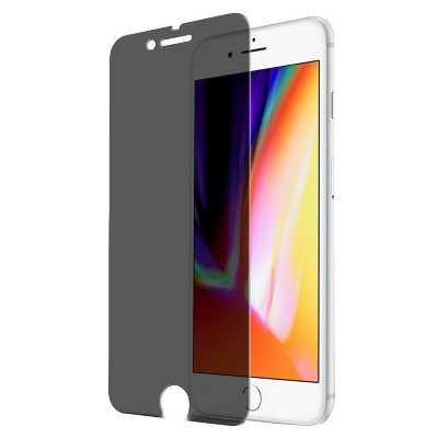 Valor Privacy Filter Tempered Glass LCD Screen Protector Film Cover For Apple iPhone 7 Plus/8 Plus