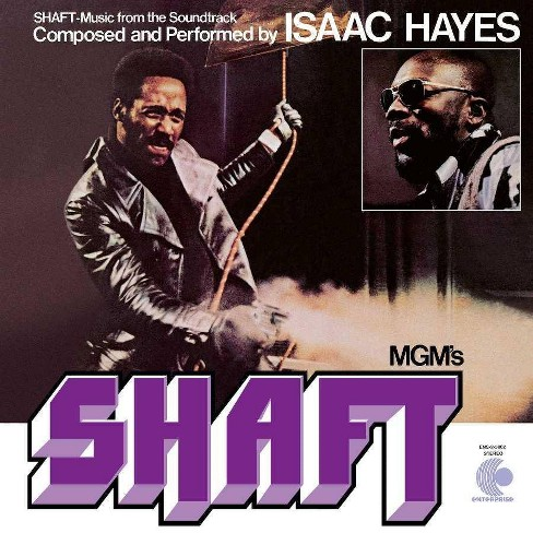 Isaac Hayes - Shaft (OST) (Vinyl) - image 1 of 1