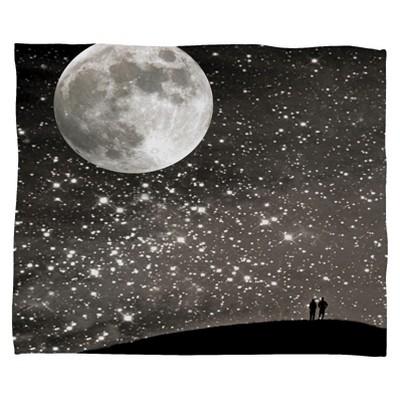 Love Under The Stars Throw Blanket - Deny Designs®