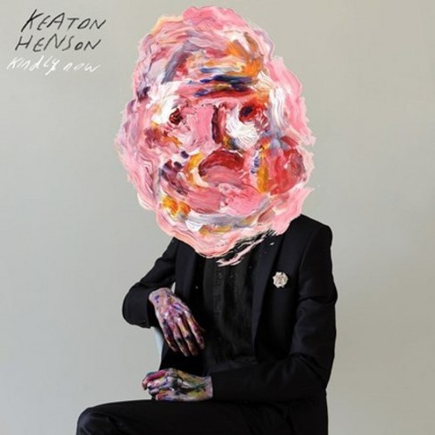 Keaton Henson - Kindly Now (Vinyl) - image 1 of 1
