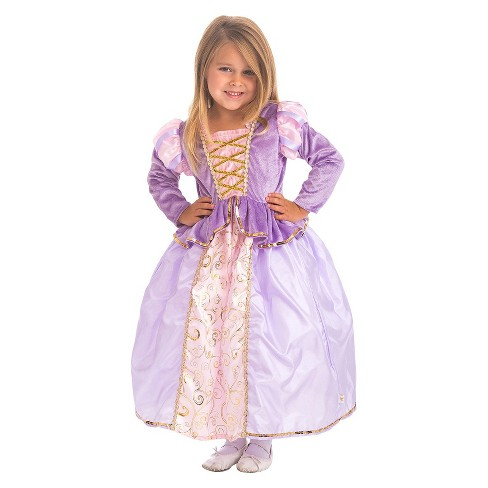 Little Adventures Classic Rapunzel Dress - image 1 of 1