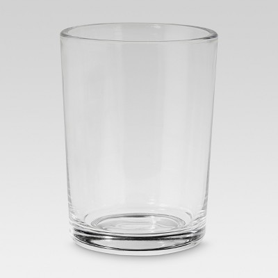 Bathroom Tumbler Clear - Threshold™