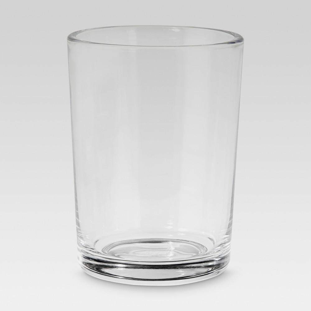 Image of Bathroom Tumbler Clear - Threshold