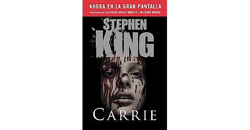 Carrie (Media Tie-In) (Paperback) by Stephen King - image 1 of 1