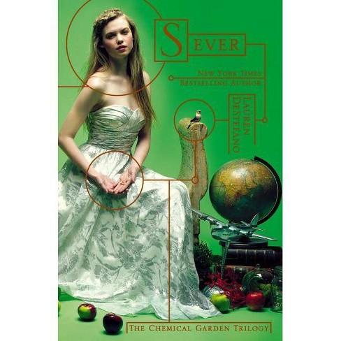 Sever (Hardcover) by Lauren Destefano - image 1 of 1