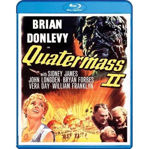 Quatermass II (Blu-ray) - image 1 of 1