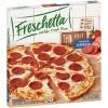 Freschetta Thin Crust Pepperoni Frozen Pizza - 17.96oz - image 2 of 4