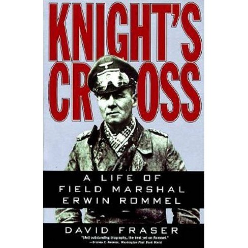 Knight's Cross - by  David Fraser (Paperback) - image 1 of 1