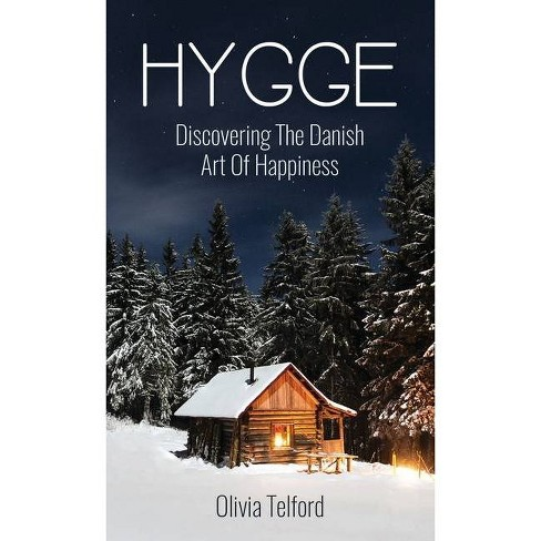 Hygge - by  Olivia Telford (Hardcover) - image 1 of 1