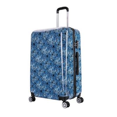 "InUSA 28"" Lightweight Hardside Spinner Suitcase"