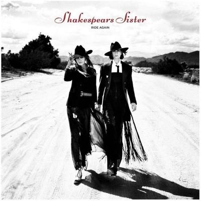 Shakespears sister - Ride again (CD)