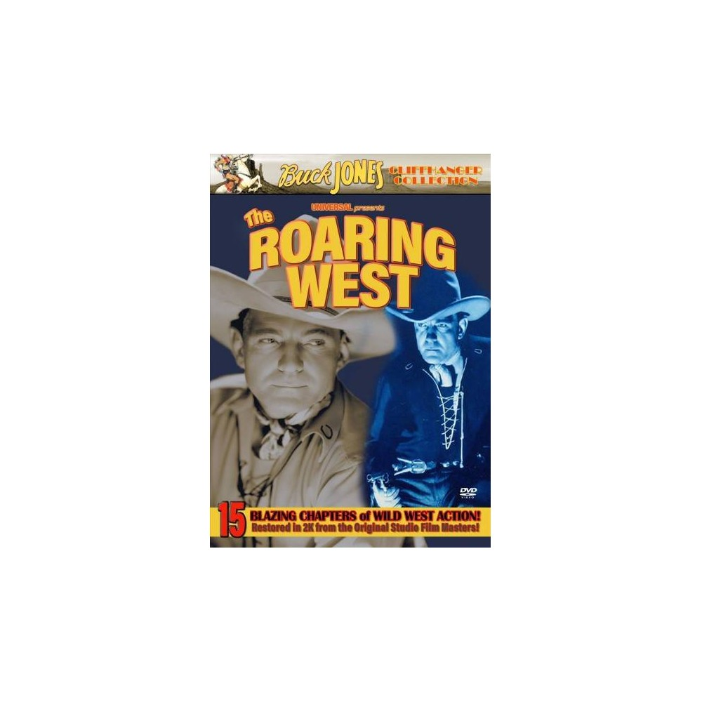 Roaring West (Dvd), Movies
