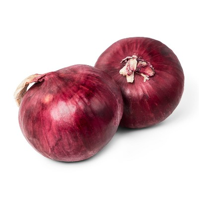 Red Onion - Each