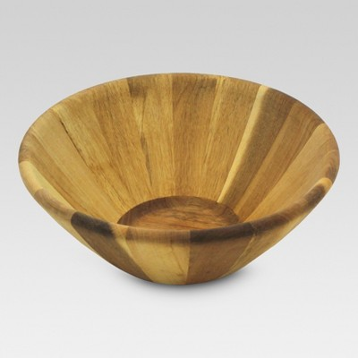 Acacia Round Serving Bowl - Threshold™