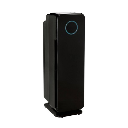 """Germ Guardian Air Purifier with True HEPA Filter and UV-C Sanitizer, 5-in-1 AC4300BPTCA 22"""" Tower Black - image 1 of 4"""