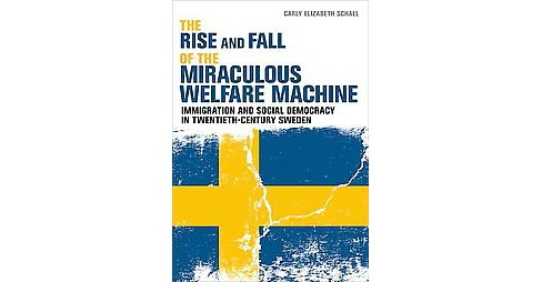 Rise and Fall of the Miraculous Welfare Machine : Immigration and Social Democracy in Twentieth-Century - image 1 of 1