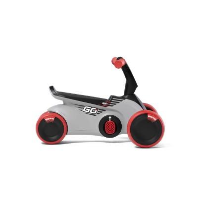 BERG Go2 SparX Ride-On - Gray
