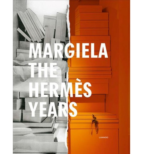 Margiela : The Hermes Years -  (Hardcover) - image 1 of 1