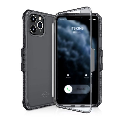 Itskins - Spectrum Vision Clear Case For Apple iPhone