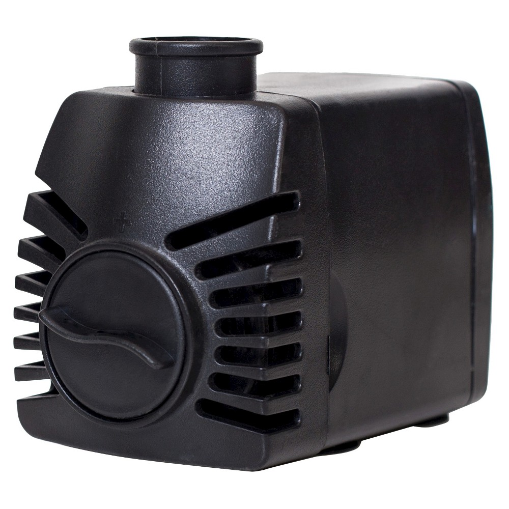 "Image of ""3.7"""" Pond Boss 525 GPH Fountain Pump"""