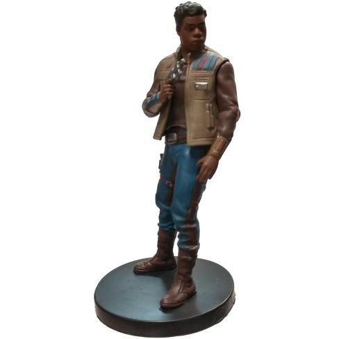 Disney Star Wars The Rise Of Skywalker The Resistance Finn 3 5 Inch Pvc Figure Loose Target