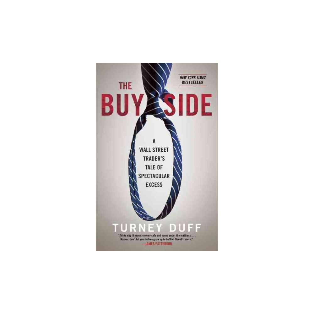 The Buy Side (Reprint) (Paperback)