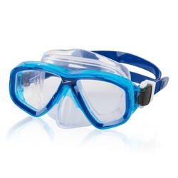 Speedo Kids' Goggles And Swim Masks Gray