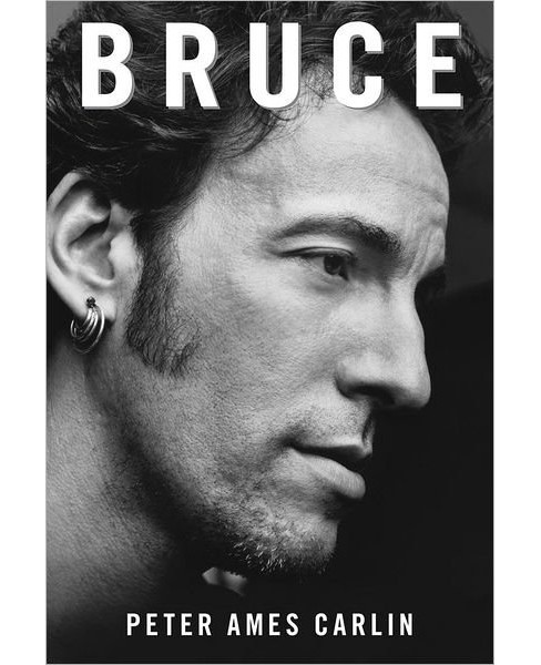 Bruce (Hardcover) - image 1 of 1
