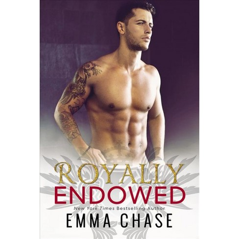 Royally Endowed Royally By Emma Chase Paperbac Target