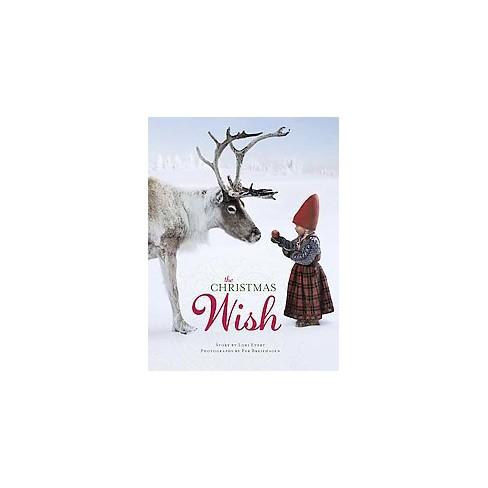 The Christmas Wish - image 1 of 1