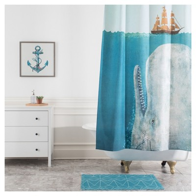 The Whale Kids Bathroom Collection - Deny Designs