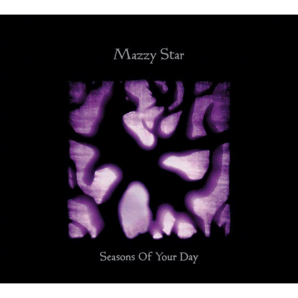 Mazzy Star - Seasons Of Your Day (CD)