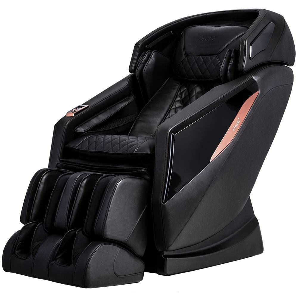 Image of Osaki Pro Yamato Massage Chair Black - Osaki
