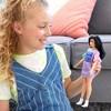 Barbie Fashionistas Doll #127 Unicorn Believer - image 2 of 4