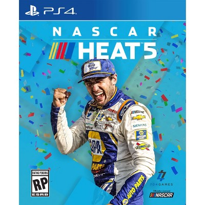 NASCAR: Heat 5 - PlayStation 4