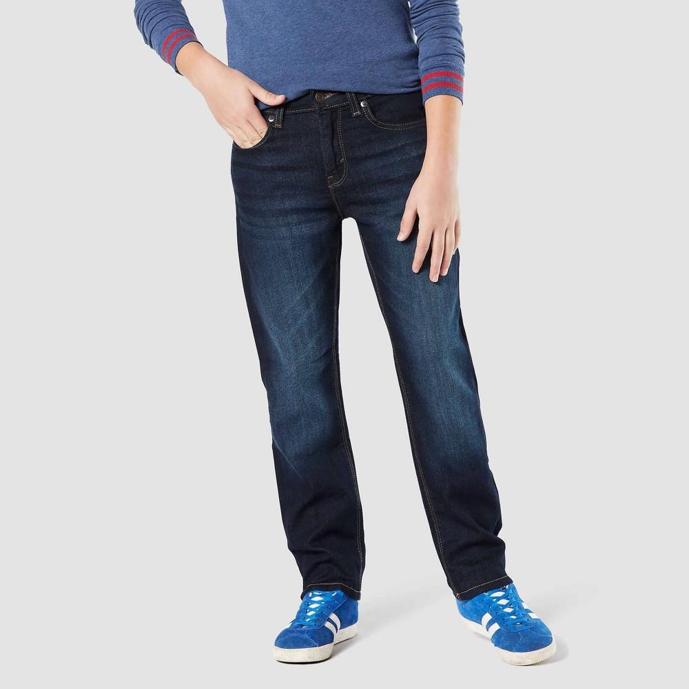 Image of DENIZEN from Levi's Boys' 283 Slim Knit Jeans - Warrior - 8, Boy's
