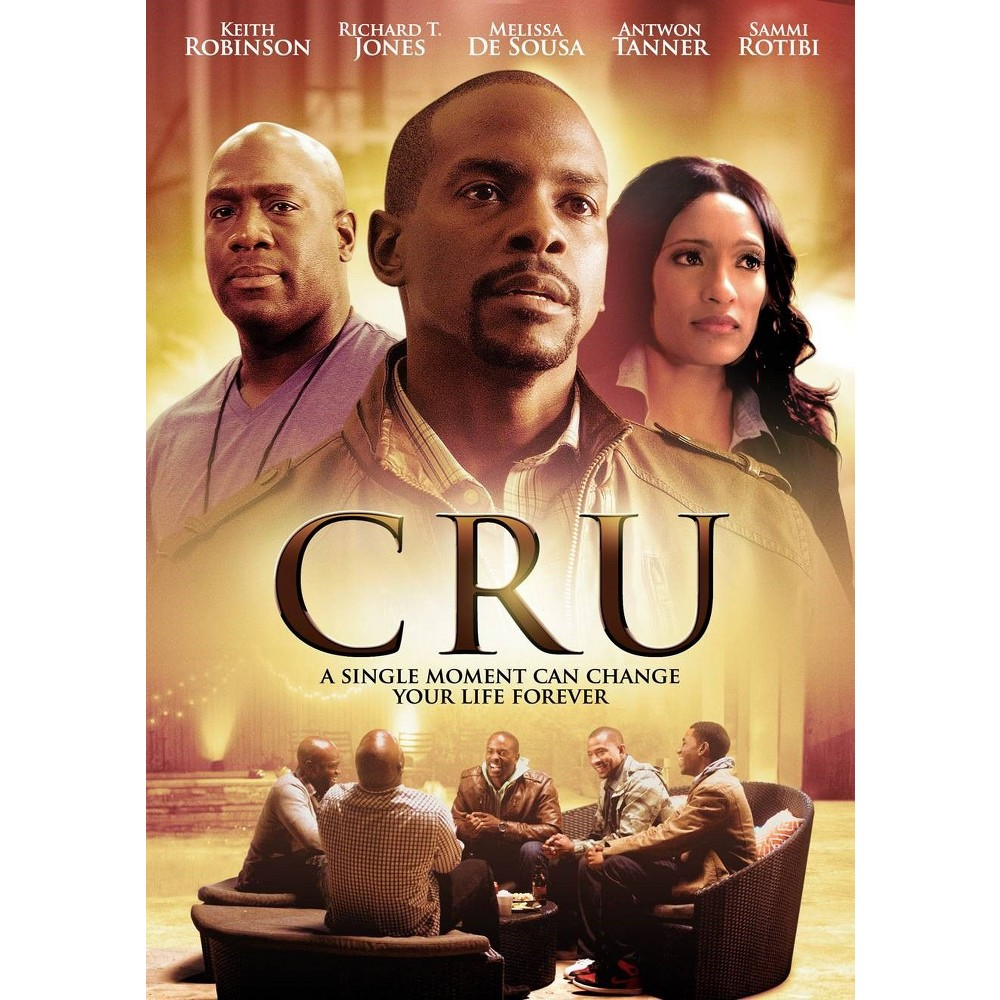 Cru (Dvd), Movies