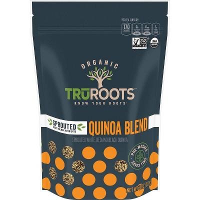 Quinoa: truRoots Accents