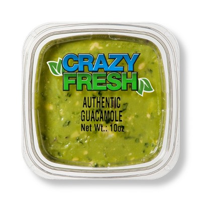 Authentic Guacamole - 10oz