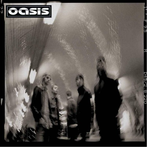 Oasis - Heathen Chemistry (Vinyl) - image 1 of 1