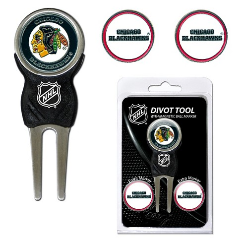 NHL Divot Tool Pack with Signature Tool Golf Accessories Set - image 1 of 1